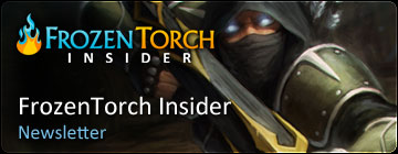 Frozen Torch Insider